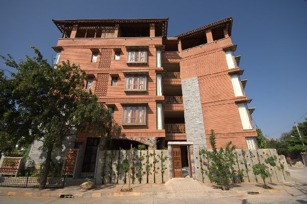 NISARGHA SERVICE APARTMENT IN BANGALORE(india) Offer Bangalore