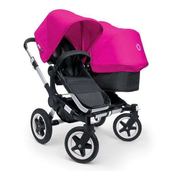 Bugaboo Donkey Duo Twin Strollers Offer 500